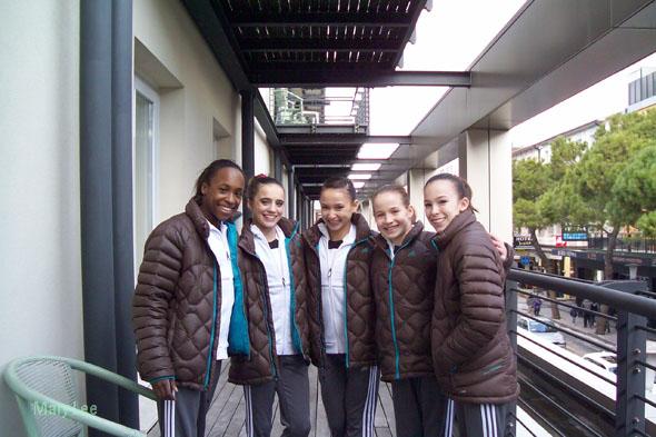 5girls