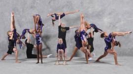 WOGA's 2011 ACRO Team