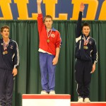 Taylor Seaton 2011 Texas State L10 (14-15) PB Champion