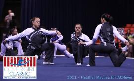 Covergirl-2011--Team