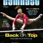 International Gymnast Nastia 2007 AM Cup
