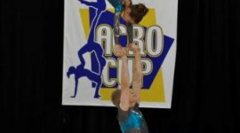 WOGA Acro Athletes Qualify for International Assignments