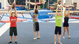 WOGA Acro to host tryouts at WOGA Plano!