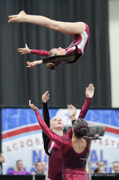 Nationals 2012 trio 2