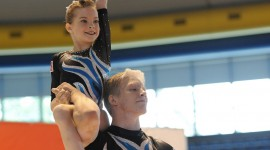 2013 Turin Cup Acro Results
