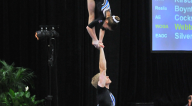 2013 U.S. Acro Championships Results