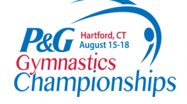 2013 P&G Championships Results