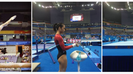 Ava Verdeflor Youth Olympic Games Results