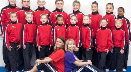 WOGA hosts Region 3 Acrobatic Gymnastics Championships