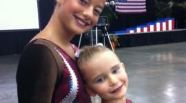 Hannah Rhodes and Raquel Mejia-Trujillo win GOLD!