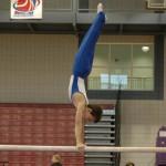 Matthew Phillips Gymnast