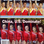 5. Int'l Gym Oct 2007 Cover Page