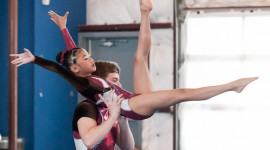 WOGA Frisco to host 2012 Texas Acrobatic State Championships on May 26-27