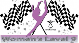 Level 9 Western Championships Results