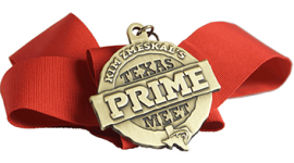 2014 Texas Prime Meet Results
