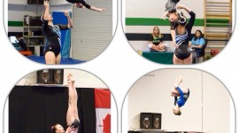 Acrobatics State Championships Meet Results