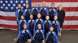 2014 Acrobatics USA Gymnastics Championships